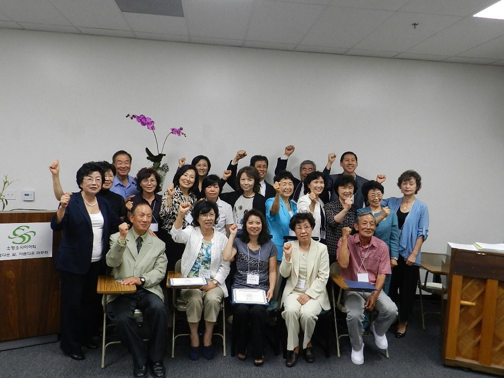가족의 죽음, 그 아픔에 위로·용기 2012년 6월 13일 한국일보