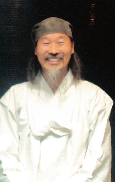 소망소사이어티 주최 이종국작가 작품전 2012년 2월 28일