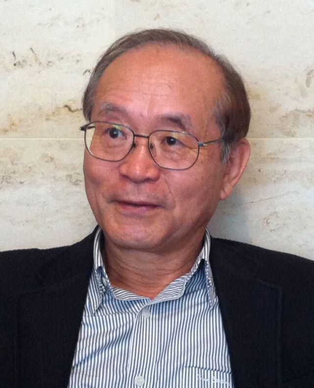 행복한 고령 시대를 향하여 – 김일순 박사와 홍양희 회장의 대담  2010년 11, 12월호에서